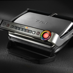 Our T-fal OptiGrill Giveaway Contest Has a Winner!