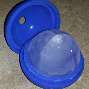 Product Review: Arctic Chill Ice Ball Maker