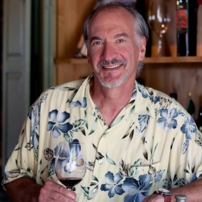 Brian Carter Cellars Honored As 2015 Washington Winery Of TheYear