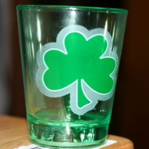 4 Drink Recipes To Enjoy This St. Patrick'sDay