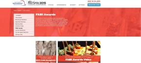 National Restaurant Association to Showcase 2015 FABI Award Recipients at its May 16-19 Restaurant, Hotel-MotelShow