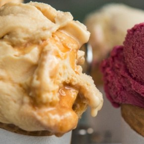 18th Century Georgian Ice Creams To Feature at August 21-23 Kensington PalaceEvent